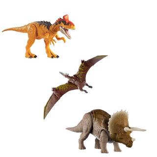 Immagine di Jurassic World Dinosauro Attacco Sonoro Gjn64