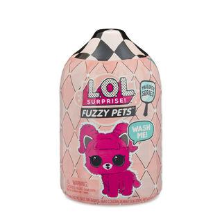 Immagine di Lol Surprise Fuzzy Pets Makeover Serie 5