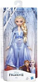 Immagine di Frozen 2 - Bambola Base Elsa