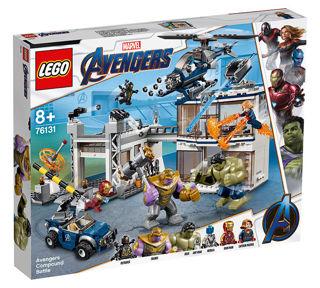 Immagine di Avengers: Battaglia Nel Quartier Generale