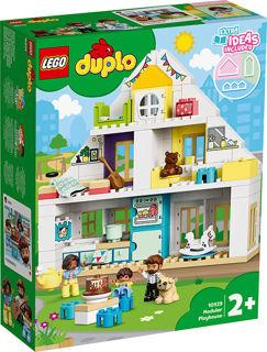 Immagine di Lego Duplo Town Casa Da Gioco Modulare