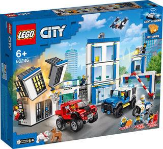 Immagine di Lego City Police Stazione Di Polizia