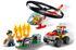 Immagine di Lego City Fire Elicottero Dei Pompieri