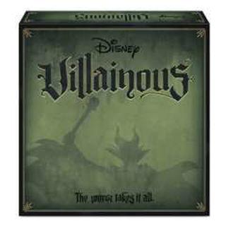 Immagine di Disney Villainous