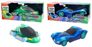 Immagine di Pj Masks Veic Light Up 2mod 217, Multicolore,