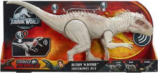 Immagine di Jurassic World Indominus Rex Dinosauro