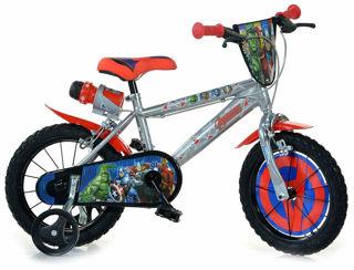 """Immagine di Bicicletta 16"""" Avengers 2"""