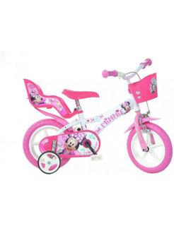 Immagine di Bicicletta 16 Bimba Minnie 616