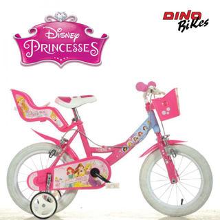 Immagine di Bicicletta Princess 14''