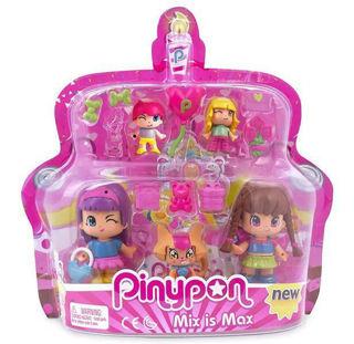 Immagine di Pinypon Birthday Party (700014201)