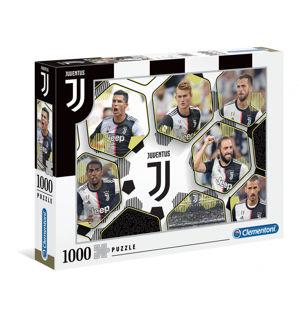Immagine di Puzzle 1000 Supercolor Juventus 2