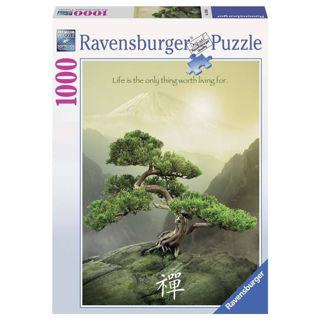 Immagine di Puzzle 1000 Pezzi Allbero Zen 19389