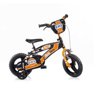 Immagine di Bicicletta 12'' Eva Bmx Bimbo Con Freno