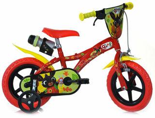 Immagine di Bicicletta 12 Bing