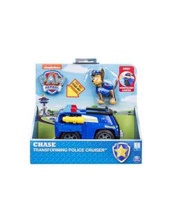 Immagine di Paw Patrol Chase's Transforming Police Cruiser