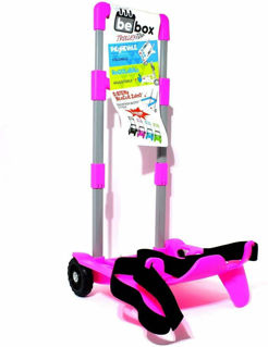 Immagine di Be Box Trolley Top Sj Gang Candy Fuxia Sj Gang