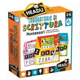 Immagine di Laboratorio Di Scrittura Montessori (it23578)
