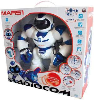 Immagine di Radiocom Mars 1