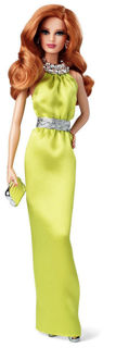 Immagine di Barbie Look Doll 2 Yellow (bdh26)