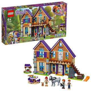 Immagine di Lego Friends - La Villetta Di Mia 41369