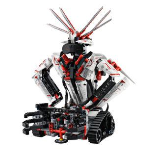 Immagine di Lego Mindstorms Ev3
