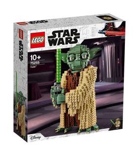 Immagine di Yoda - Lego Star Wars (75255)