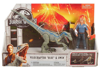 Immagine di Jurassic World Story Pack  Ass.to Action Figures