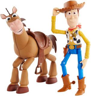 Immagine di Woody Bullseye Toy Story 4