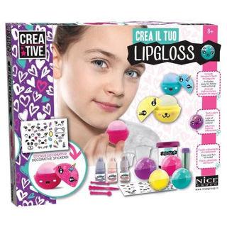 Immagine di Time To Spa Crea Il Tuo Lip Gloss