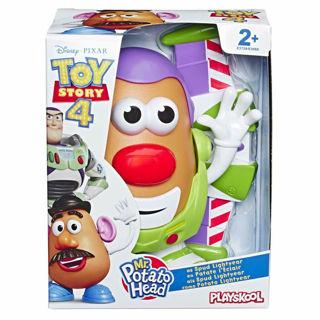 Immagine di Toy Story Mr.patato Lightyear