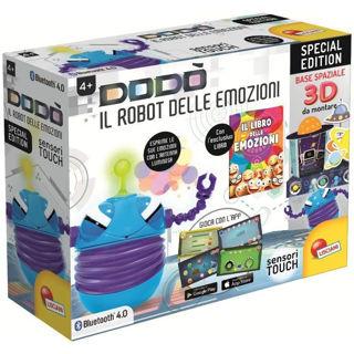 Immagine di Dodo Robot Delle Emozioni - Special Edition Hi Tech (68920)