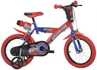 Immagine di Bicicletta Spiderman 16