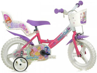 Immagine di Bicicletta Winx Club 12 Pollici