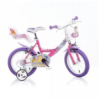 """Immagine di Bicicletta Winx Per Bambina 16"""""""