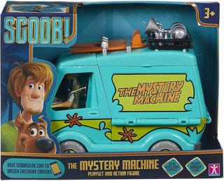 Immagine di Scoobydoo Movie Mistery Machine
