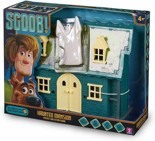 Immagine di Scoobydoo Movie Casa Con 2 Personaggi
