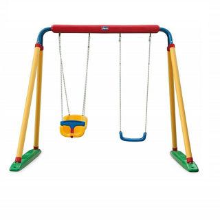 Immagine di Altalena Super Swing Center - Double (30301)