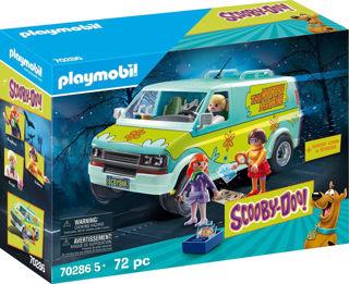 Immagine di Scooby-doo! Mystery Machine