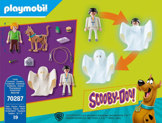 Immagine di Scooby-doo! Scooby & Shaggy (70287)