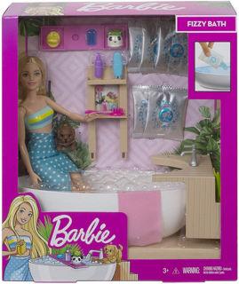 Immagine di Barbie Relax In Vasca Gjn32