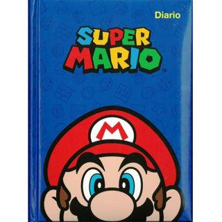 Immagine di Diario Super Mario Bros Non Datato