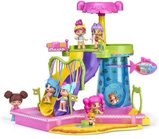 Immagine di Pinypon - Mini Bambole Wow Water Park, 700015562