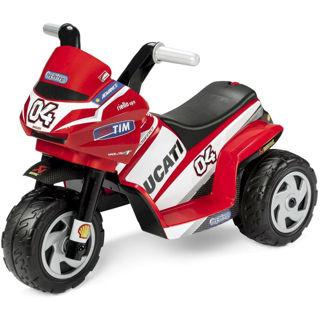 Immagine di Moto Elettrica Ducati Mini Evo