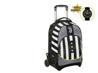 Immagine di Trolley Jack Seven Juventus Con Orologio Omaggio