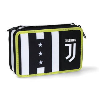 Immagine di Astuccio 3 Zip Winner Forever Juventus