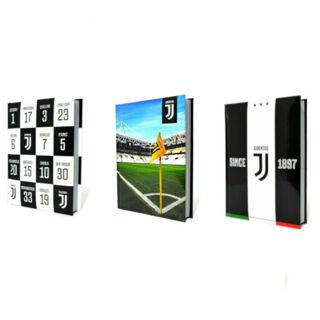 Immagine di Diario Std 12m Juventus