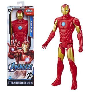 Immagine di Iron Man 30 Cm Hasbro E7873