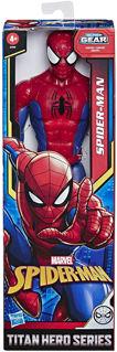 Immagine di Avengers Titan Hero Spiderman 30cm