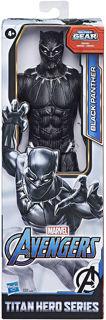 Immagine di Avengers Titan Hero Figure Black Panther Hasbro
