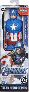Immagine di Avn Titan Hero Figure Captain America